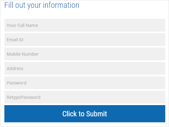 Validate A Form using jQuery